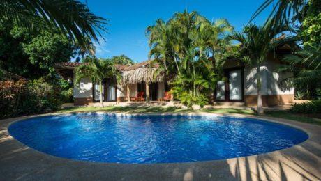 Tamarindo Dreams Villas