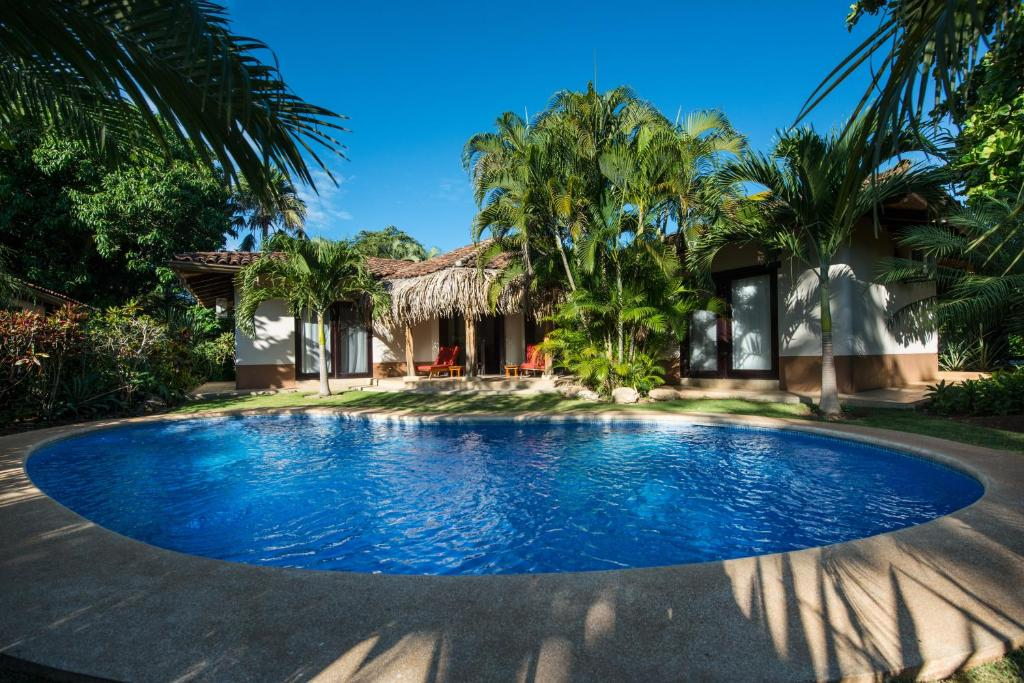 Tamarindo Dreams Villas