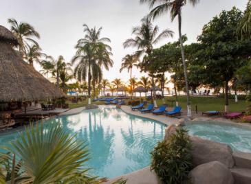 Bahía del Sol Beach front Boutique Hotel
