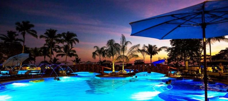 Croc's Resort & Casino